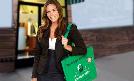 $25 Groupon Persnickity Dry Cleaners - Persnickity Dry Cleaners in Ventura