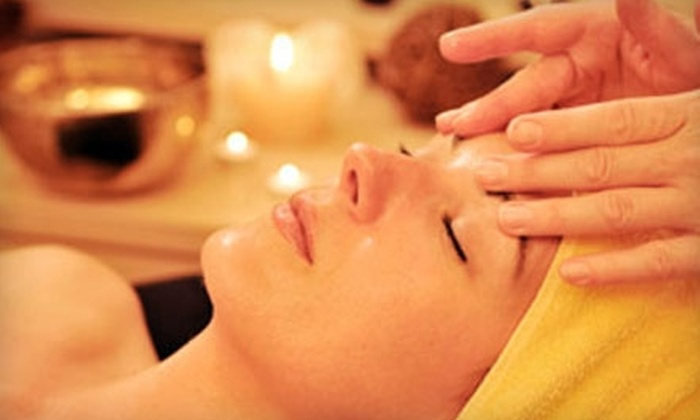 Escape Day Spa - Homewood: $105 for Two DermaSweep Facials ($300 Value) or $69 for One ($150 Value) at Escape Day Spa