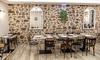 El Desembarco - Villaviciosa: Menú degustación para dos personas con botella de vino desde 39,95 € en El Desembarco