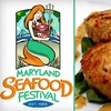 Half Off Tickets to Seafood Festival