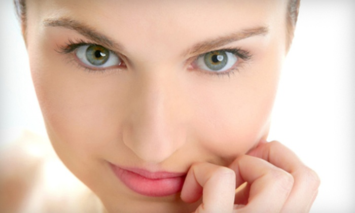 Nu Image Medical - Miami: One, Three, or Five Photofacials at Nu Image Medical (Up to 86% Off)