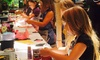 The Woods Art Studio & Classes - Ladera Vista: Up to 52% Off Paint Night & Drawing Classes at The Woods Art Studio & Classes