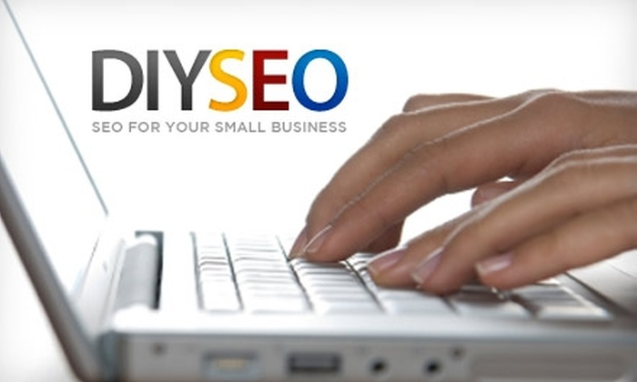 DIYSEO - Chicago: $49 for Three Months of Search-Engine-Optimization Tools from DIYSEO ($147 Value)