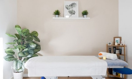 1 o 2 sesiones de masaje de 40 minutos a elegir en Nikol Quiromasaje