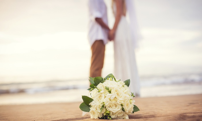 Stephanie Berkland Weddings - Central Business District: $495 for $900 Worth of Wedding-Planning Services — Stephanie Berkland Weddings