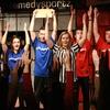 The ComedySportz Theatre – Up to 63% Off Improv Class