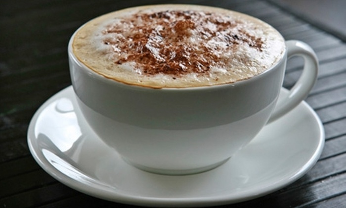 CoffeeTime Café - Commerce Township Downtown: $10 for $20 Worth of Coffee, Smoothies, and Desserts at CoffeeTime Café in Commerce Township