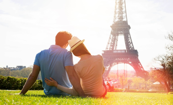 Paris : 1 à 3 nuits avec petit déjeuner en option à l'Hôtel Paris Vaugirard pour 2 personnes