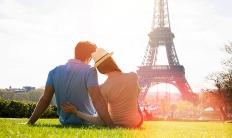 París: habitación doble con desayuno para 2 personas en el hotel Paris Vaugirard