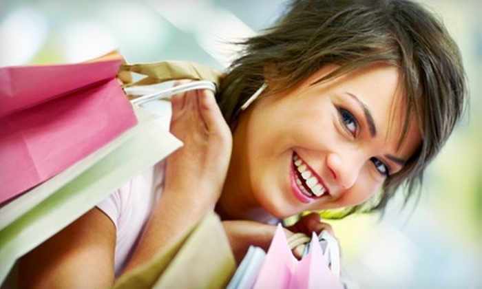 The Peddler Show - Cedar Park: $6 for Three All-Weekend Shopaholic Passes to The Peddler Show Tour July 22–24 at Cedar Park Center (Up to $18 Value)