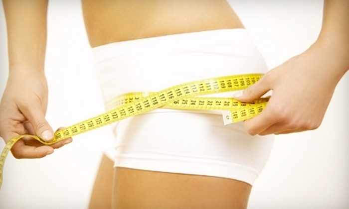 Buffalo Laser Spa Inc. - Williamsville: $599 for Three Zerona Laser Fat-Removal Sessions at Buffalo Laser Spa Inc.