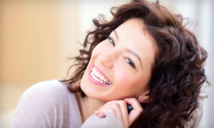 Smile Center and Dental Associates - Multiple Locations: $49 for a Dental Package at Smile Center and Dental Associates (Up to $402 Value). Six Locations Available.