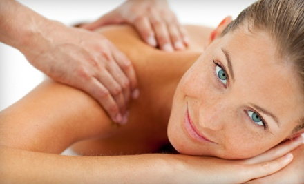 Choice of 60-Minute Therapeutic, Myofascial Release, or Sports Massage ($65 value) - Workout Boss in Milwaukee