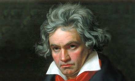 2 Tickets für Beethovens 9.Sinfonie