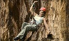 Half Off Zipline Tour from Louisville Mega Cavern
