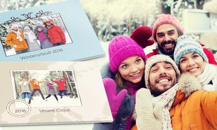 Fotobuch Classic A4 im Querformat mit 28, 40, 72 und 100 Seiten (bis zu 75% sparen*)