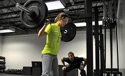 Integrated Fitness - Integrated Fitness in Pittsburgh