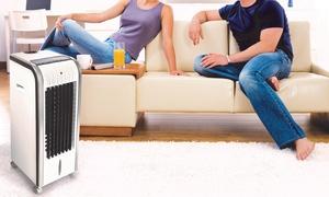 oferta: Climatizador digital Joal con funciones de frío y calor por 79,99 € (89% de descuento)