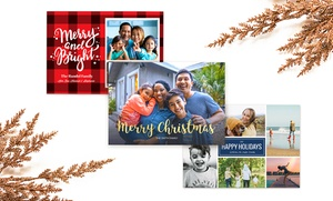 Holiday Custom Cards