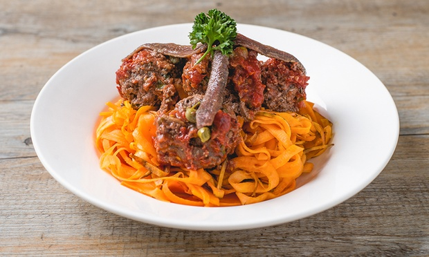 Paleo Meal Delivery Service Paleo Meals Direct Groupon