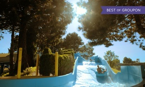 C$47 Off at Big Splash Water Slide Park at Big Splash Water Slide Park, plus 6.0% Cash Back from Ebates.
