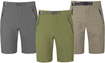 Shorts da uomo Berghaus