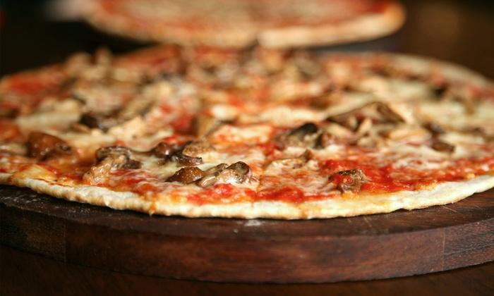 Mangia Pizza & Pasta Co. - Oshtemo: $10 for $20 Worth of Italian Food at Mangia Pizza & Pasta Co.