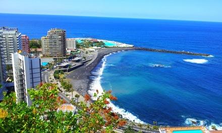 Maritim Tenerife