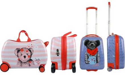 Trolley per bambini Lulu Castagnette