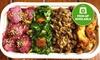 Takeaway Rice or Salad Bowl