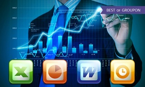Lecturio: 12 Monate Online-Kurs Microsoft Office 2013 bei Lecturio(57% sparen*)
