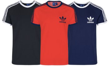 Adidas Men's California Top