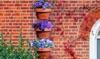 Bob Vila Vertical Post Planters (3-Pack) : Bob Vila Vertical Post Planters (3-Pack)