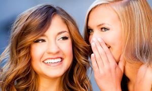 Up to 69% Off Haircut and Color Packages at Studio Visage at Studio Visage, plus 9.0% Cash Back from Ebates.