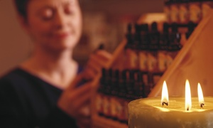 Taylor'd Wellness Center: $22 for $40 Worth of Aromatherapy — Taylor'd Wellness