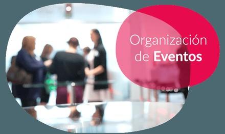 Curso online de gestión de eventos con certificado acreditatitvo por 9,90 € en International e-Learning Academy