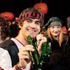 Up to 53% Off BierBuzz Masquerade Beer Fest
