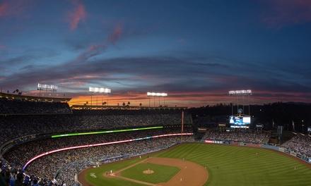 Los Angeles Dodgers (July 30–September 23)
