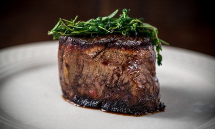 $29 for $50 Worth of Food at DeSimone's Steakhouse