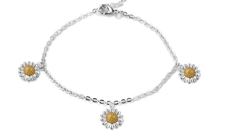 Philip Jones One or Two Daisy Bracelets
