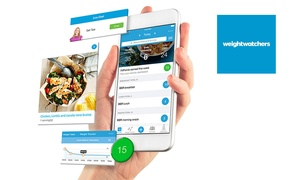 Weight Watchers: Weight Watchers: Online Coaching ($72.45) or Group Coaching ($162.75) 3 Month Plans (up to $232.50 Value)