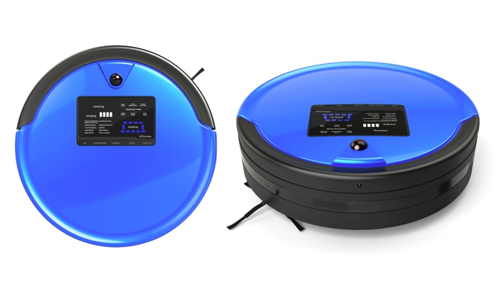Up To 56 Off On Bobsweep Pethair Plus Vacuum Groupon Goods