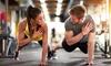 2-Week Gym Membership