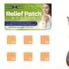 Tuning Element Relief Patch System