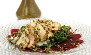 Świńskie Uszy: Kuchnie świata: 26 zł za groupon wart 40 zł i więcej opcji w restauracji Świńskie Uszy (- 35%)