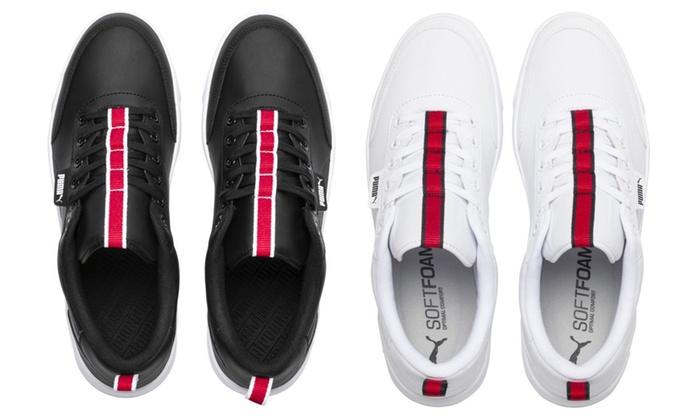 Bis zu 10% Rabatt Puma Traning Schuhe Court Breaker | Groupon