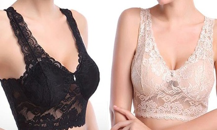 Multipack of Lace Bras