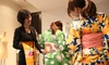 sutudio NADESHIKO - studio NADESHIKO: 【最大85%OFF】素敵・簡単・楽チン。手ぶらでレッスンOK≪着付けレッスン 帯の結び方2回/他1メニュー≫女性限定 @sutudio NADESHIKO