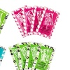 Jean Pierre Hey Girl Relax Wash Off Mask Treatments (8-Count)