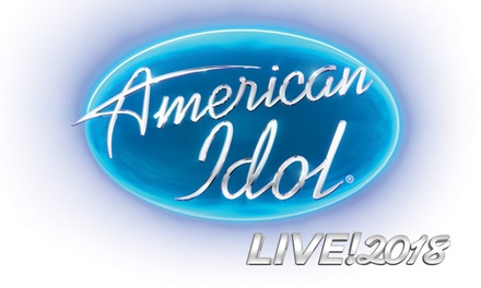 American Idol: Live! 2018 on August 14 at 7 p.m.
